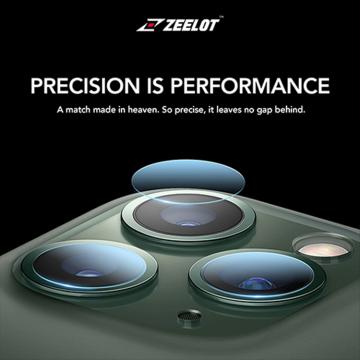 Dán camera iPhone ProMax - hiệu ZEELOT (cường lực)